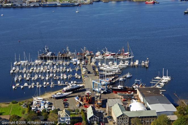 Fairhaven Shipyard & Marina