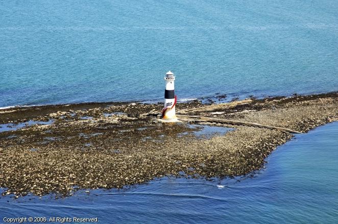 Blackrock Sligo Light