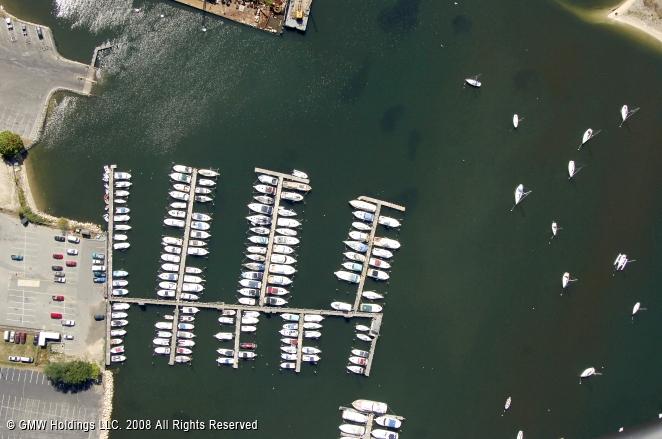 Harbor Front
