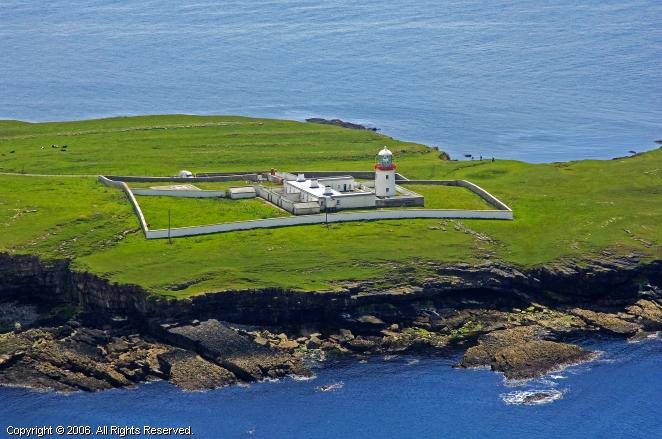 Saint John's Point Light