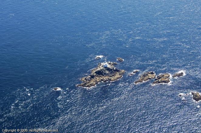Tevennec Lighthouse