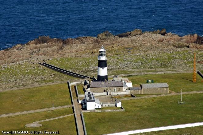 Tory Island Light
