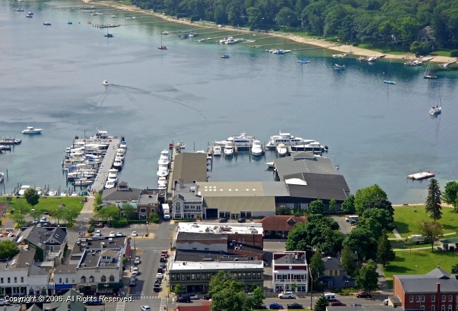 Harbor Springs (MI) United States  city images : ... Marine Harbor Springs in Harbor Springs, Michigan, United States