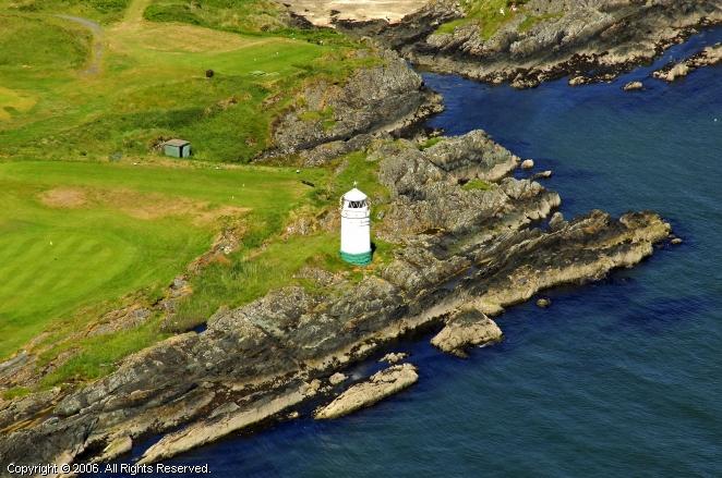 Warren Point Light