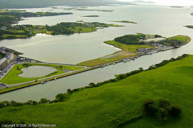 Westport quay ireland for Westport ireland real estate