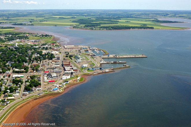 Prince Edward Island Canada Real Estate