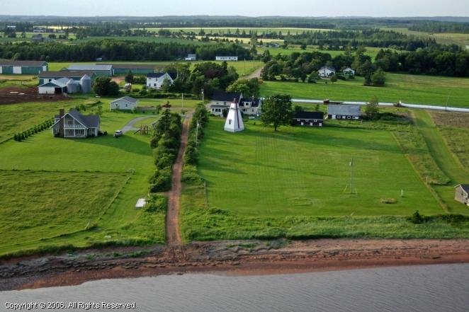 Wrights Range Rear Lighthouse