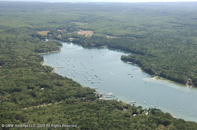 Lake Tashmoo