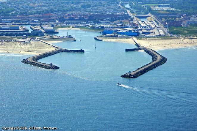 Port Den Haag Inlet